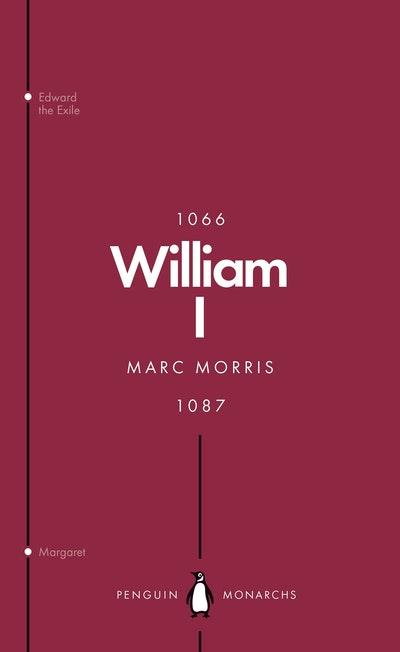 William I (Penguin Monarchs)
