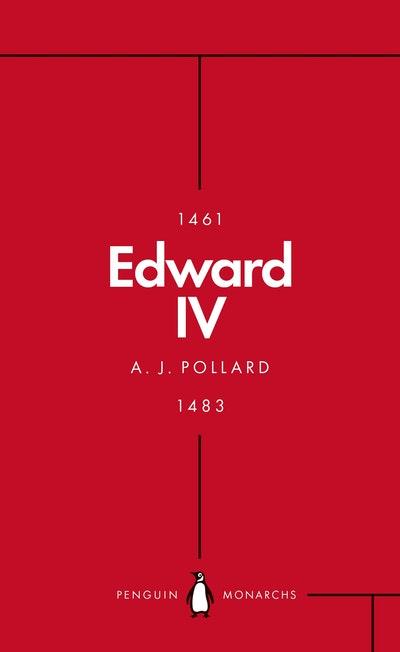 Edward IV (Penguin Monarchs)