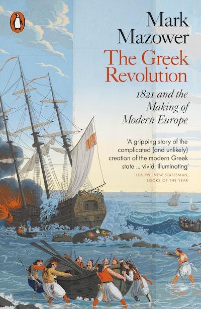 The Greek Revolution
