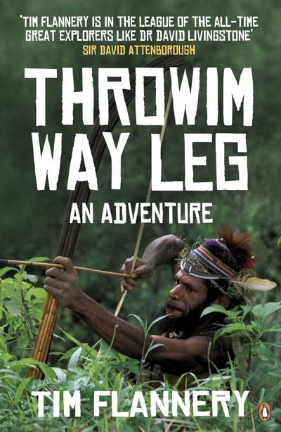 Throwim Way Leg