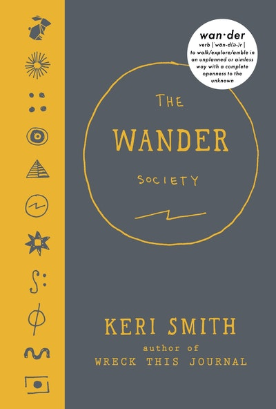 The Wander Society