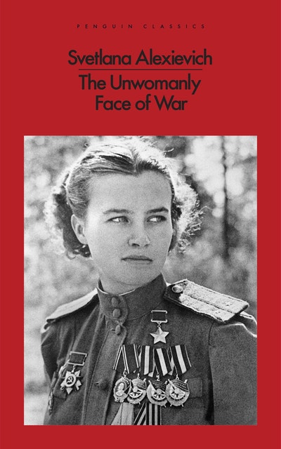 The Unwomanly Face Of War: PMC