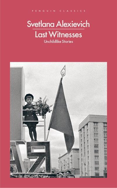 Last Witnesses