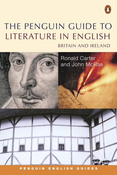 The Penguin Guide To English Literature
