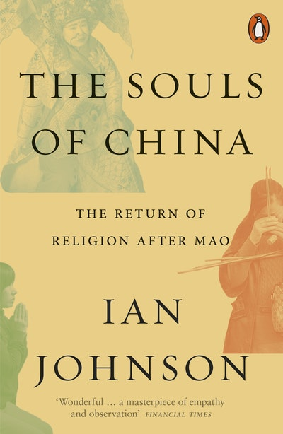 The Souls Of China