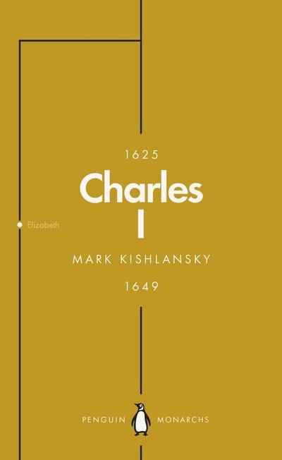 Charles I (Penguin Monarchs)