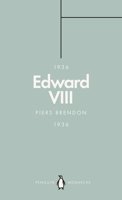Edward VIII (Penguin Monarchs)