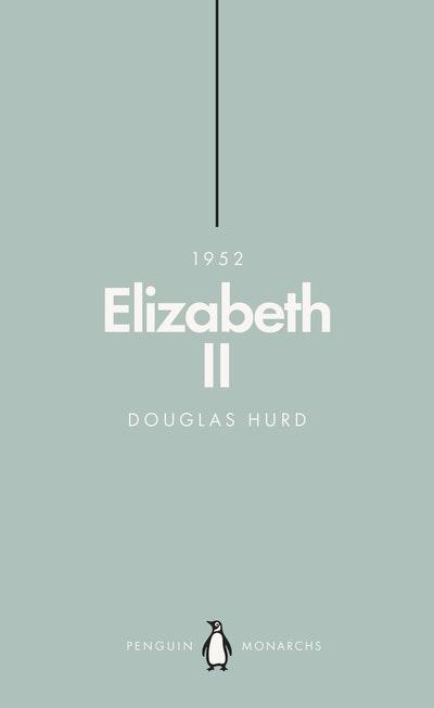 Elizabeth II (Penguin Monarchs)