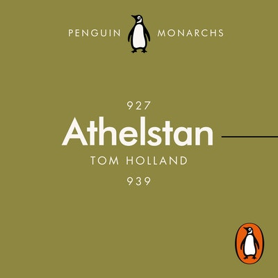 Athelstan (Penguin Monarchs)