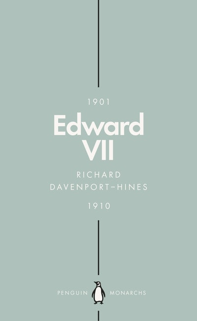 Edward VII (Penguin Monarchs)