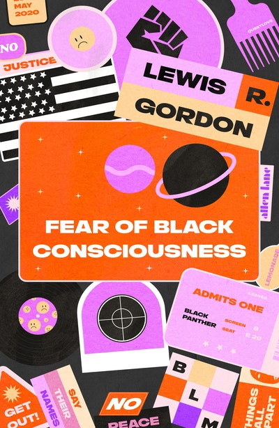 Fear of Black Consciousness