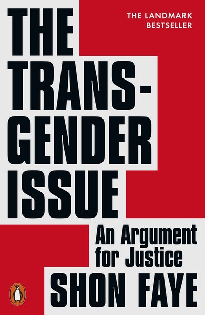 The Transgender Issue