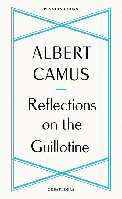 Reflections on the Guillotine