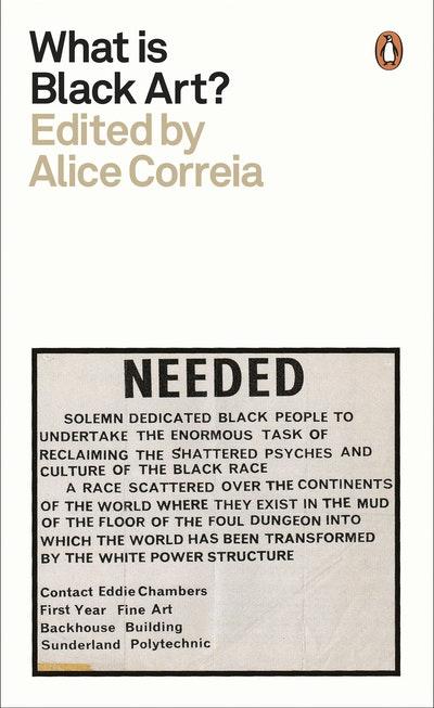 What is Black Art?