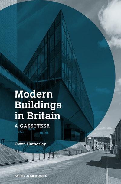 Modern Buildings in Britain
