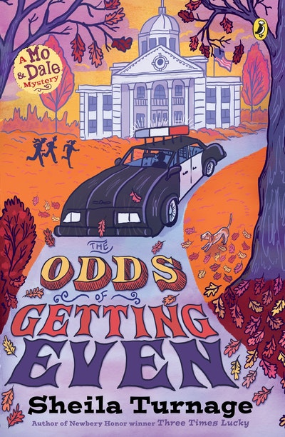 The odds of getting even by sheila turnage penguin books australia hi res cover the odds of getting even fandeluxe Images