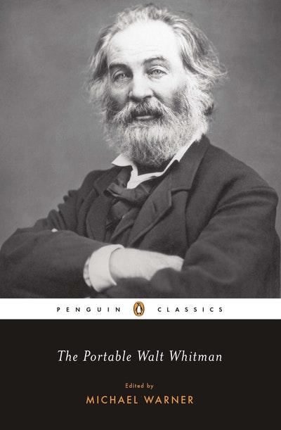 The Portable Walt Whitman: Penguin Portable Library