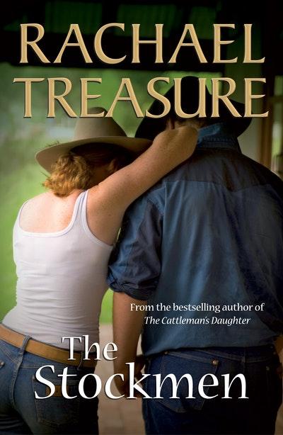 The Stockmen by Rachael Treasure (Paperback, 2005)