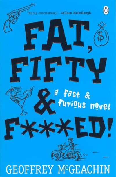 Fat, Fifty & F###ed!