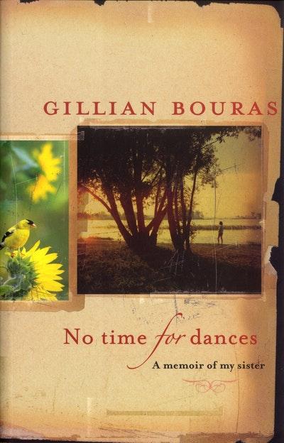 No Time For Dances