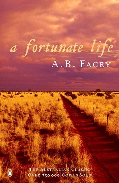 essay a fortunate life by a.b. facey Find great deals for a fortunate life by a b facey (paperback, 2005) shop with confidence on ebay.