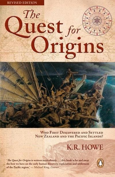 Quest for Origins