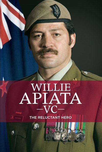 Willie Apiata VC pbk