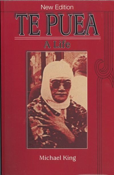 Te Puea: A Life