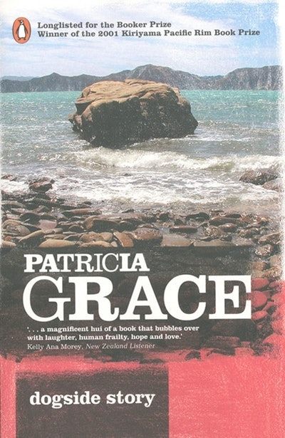an exploration of the themes in potiki by patricia grace Novelist, short story writer, and children's author patricia grace was born in wellington, new zealand on august 17, 1937 she was a teacher in primary and secondary schools in northland, picton, and king county, new zealand.