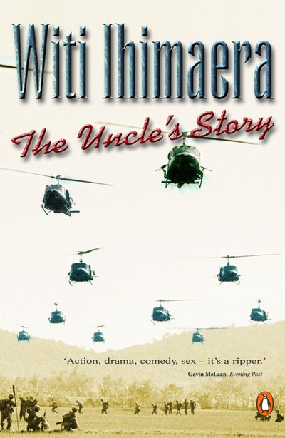 The Uncle's Story