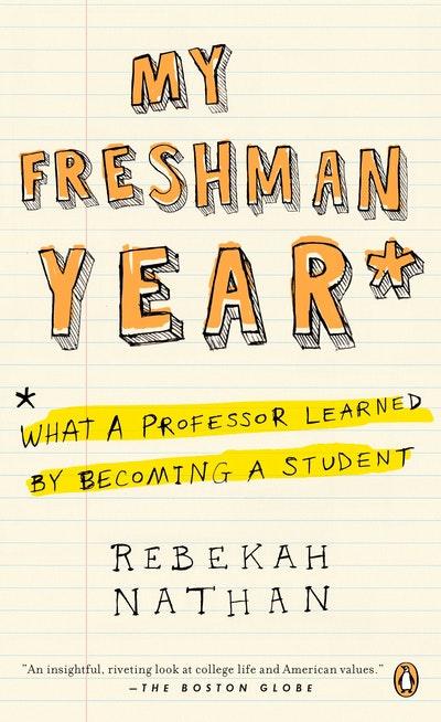 My Freshman Year