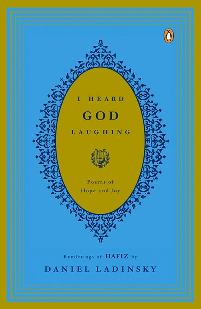 I Heard God Laughing: Poems of Hope and Joy