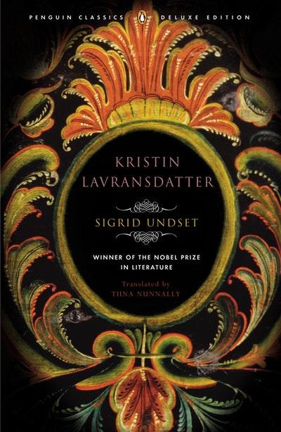 Kristin Lavransdatter (Penguin Classics Deluxe Edition)