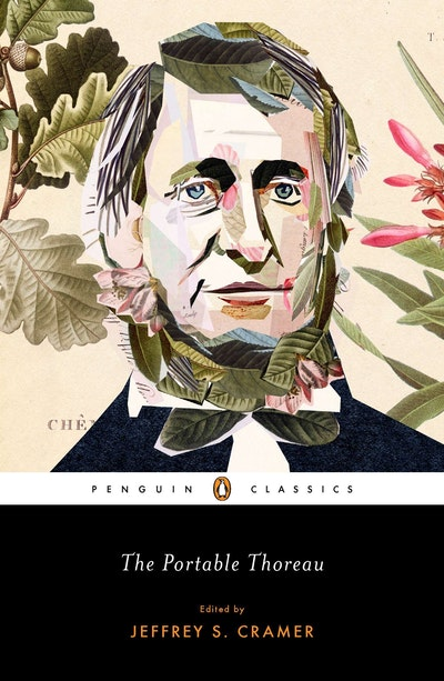 The Portable Thoreau
