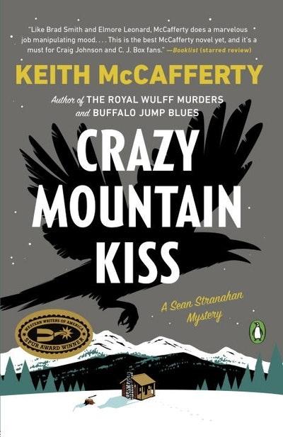 Crazy Mountain Kiss