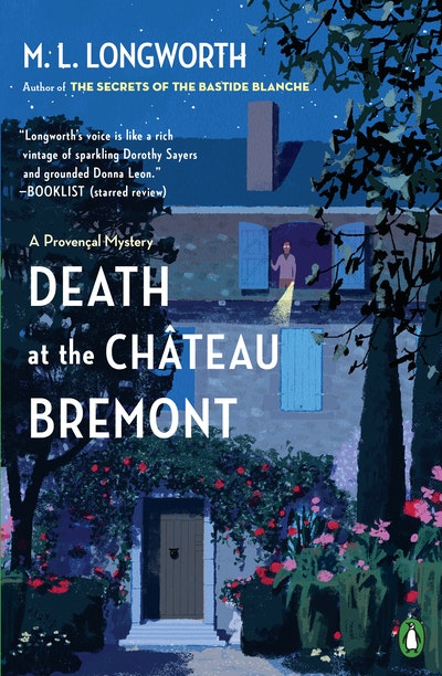 Death at the Chateau Bremont: A Verlaque and Bonnet Mystery Book 1