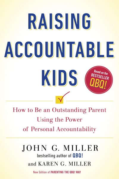 Raising Accountable Kids