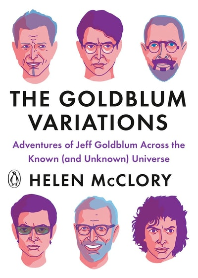 The Goldblum Variations