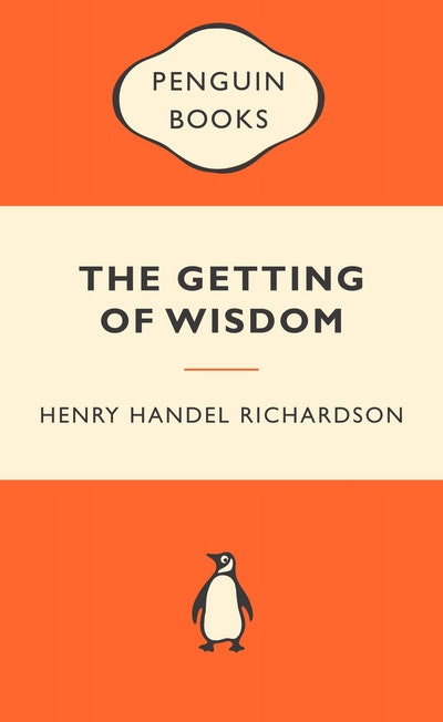 The Getting of Wisdom: Popular Penguins