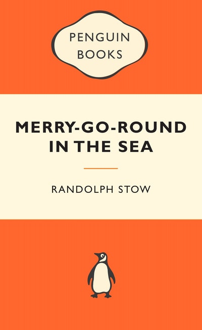 The Merry-Go-Round in the Sea: Popular Penguins
