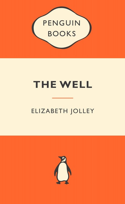 The Well: Popular Penguins