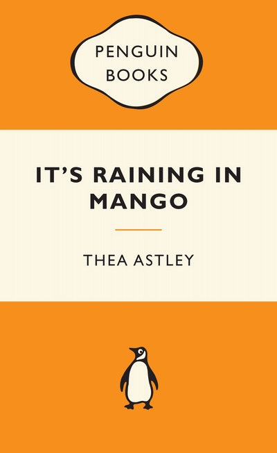 It's Raining in Mango: Popular Penguins