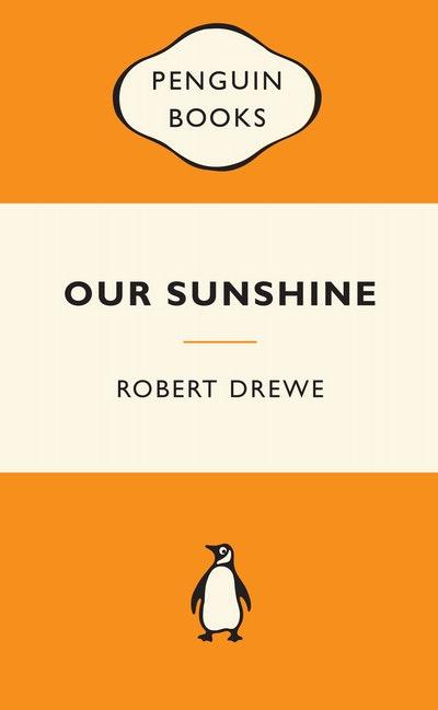 Our Sunshine: Popular Penguins