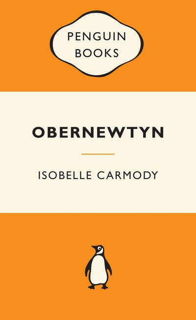 Obernewtyn Chronicles Volume 1: Popular Penguins