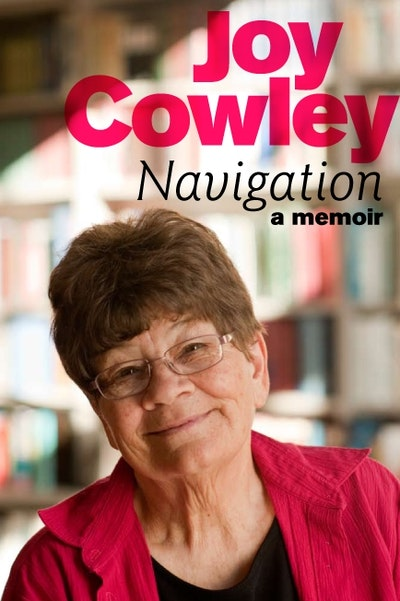 Navigation: A Memoir
