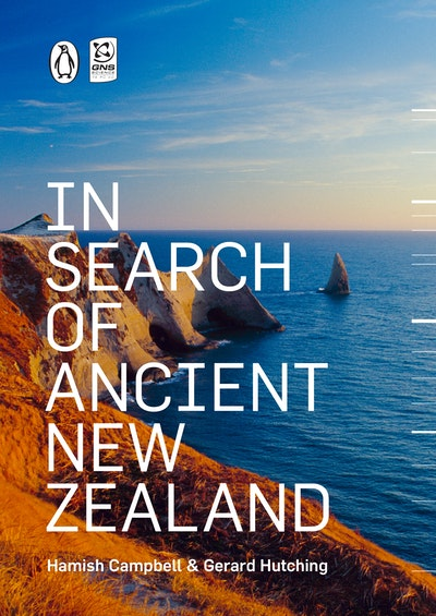 In Search of Ancient New Zealand