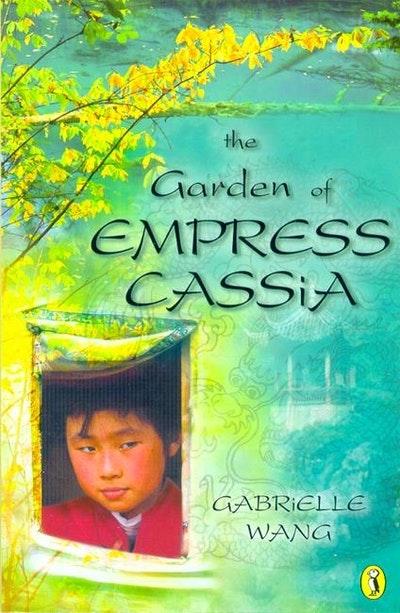 The Garden of Empress Cassia