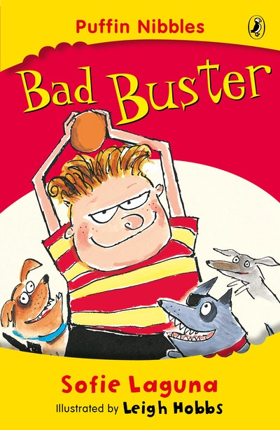 Puffin Nibbles: Bad Buster