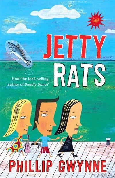 Jetty Rats