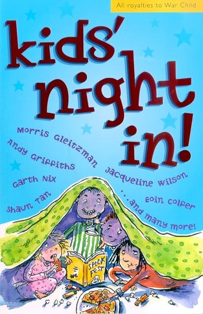 Kids' Night In: A Midnight Feast